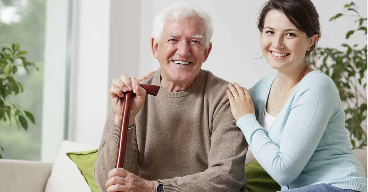 Types of Senior Care Services and Facilities