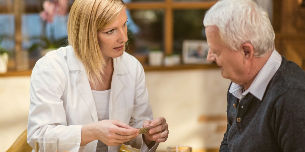 Geriatric Care Managers Can Help with Medications