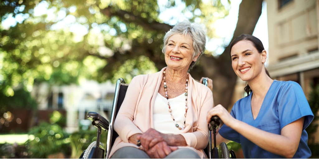 Assistive Technology for Seniors with Dementia